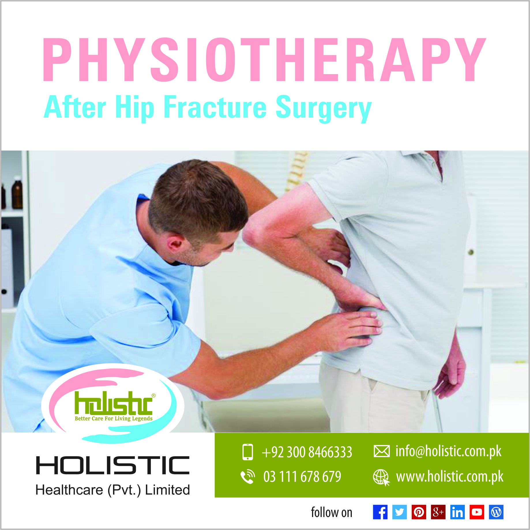 Hip Fracture Surgery