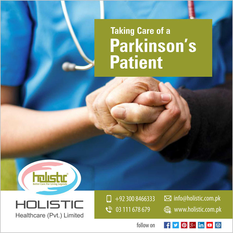 Care of Parkinson's Patient