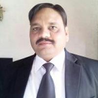 M. Ashraf Jaraal