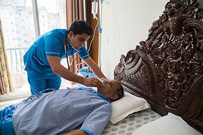 Medical Attendants